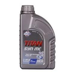 FUCHS Titan Syn MC 10W-40 20x1 L
