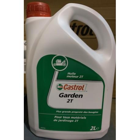 CASTROL Garden 2T 12X 2 ltr
